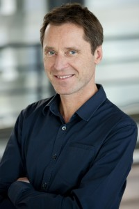 Jan Aagaard, indehaver af Aagaard Kommunikation