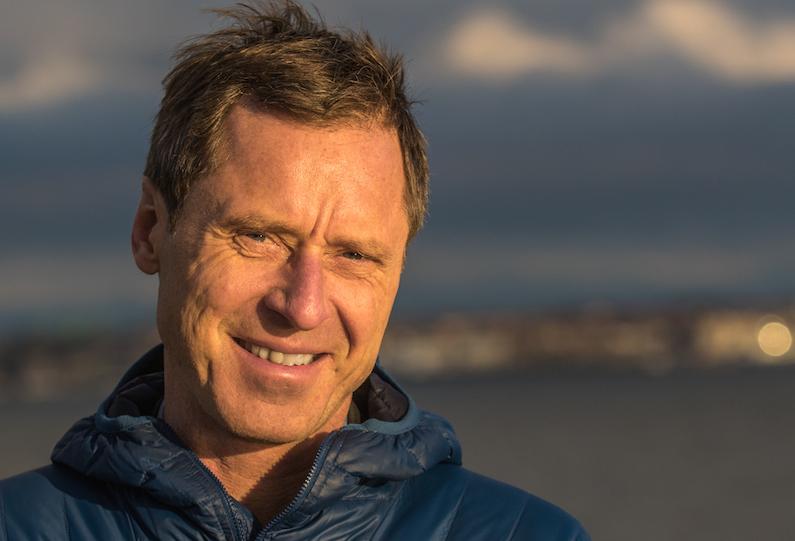 Portrætfoto af Jan Aagaard